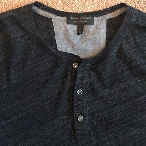 Banana Republic Shirts - Banana republic button up shirt